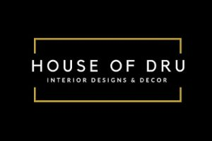 House of Dru Logo