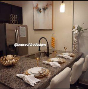 dinning room 2 interior decoration