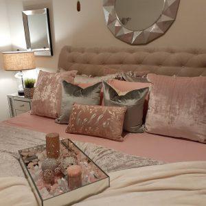 Incredible Bedroom interior design