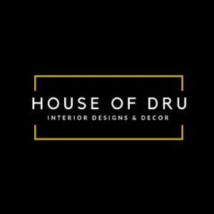 House of Dru Logo