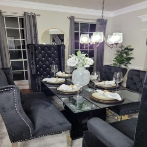 interior decoration dining room 28